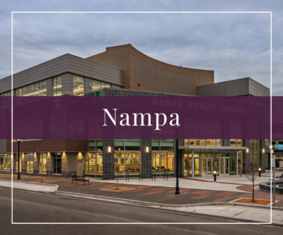 Nampa Real Estate and Homes